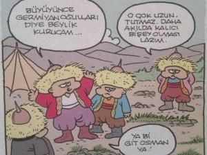 Germiyanoğulları ve Osmanlı